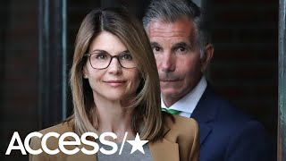 Van Jones Says Lori Loughlin Will Definitely Get Jail Time: 'It's Because Of The Publicity' | Access