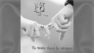 Jean-Marie RIVESINTHE - Ta main dans la mienne