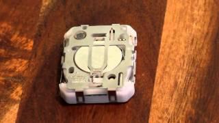 Casio Digitaluhr Batterie wechseln und Knöpfe reparieren