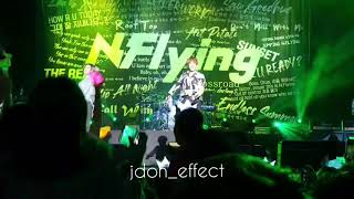[20190901] NFlying - UP ALL NIGHT IN MANILA - Anyway