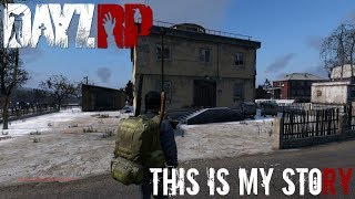 DayZ RP   Police Officer In This World...