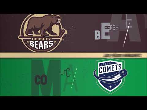 Comets vs. Bears | Apr. 13, 2019