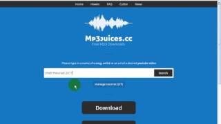 كيفية تحميل اغاني Mp3 2017
