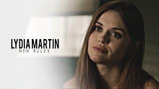 Lydia Martin | New Rules