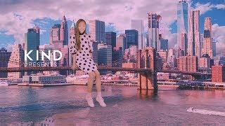 [KIND fashion] #NewYork