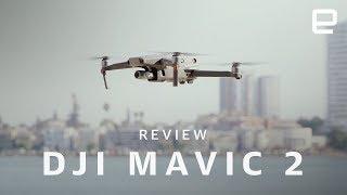 DJI Mavic 2 Pro and Zoom Review