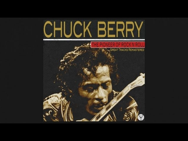 Chuck-berry-route-66