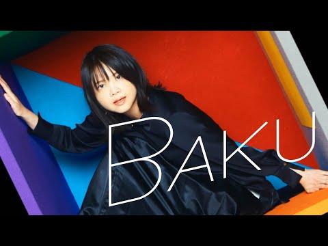 Ikimono-gakari - BAKU