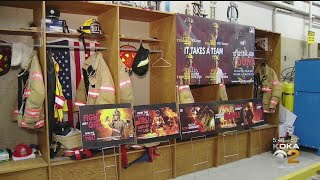 Fire Departments Trying To Fix Volunteer Firefighter Shortage