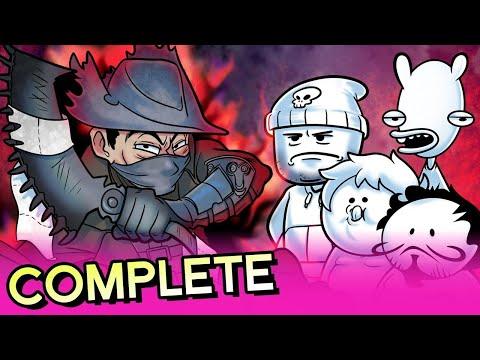 Oney Plays Bloodborne (Complete Series)