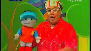 Pendongeng - Kak Rico & Dedot - Hom Pim Pa Global TV