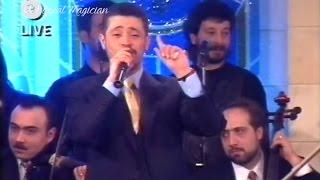 تحميل اغاني جورج وسوف - حبيبي كده 1998 MP3