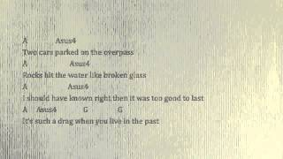 Even The Losers by Tom Petty & the Heartbreakers - Lyrics & Chords
