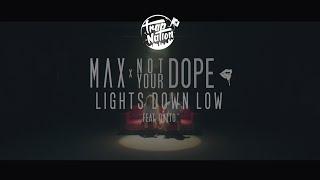 lights down low lyrics