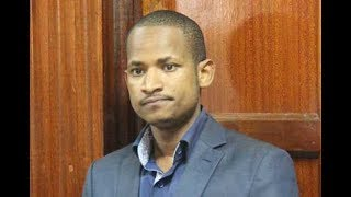 Regular State Guest: Babu Owino to spend the Weekend at 'familiar place' police cell again