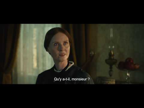 Emily Dickinson, a Quiet Passion Paname Distribution / Hurricane Films / WeatherVane Productions / Potemkino