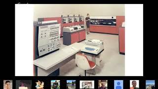 The History of Unix, Rob Pike