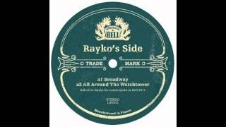 All around the Watchtower (Rayko edit)