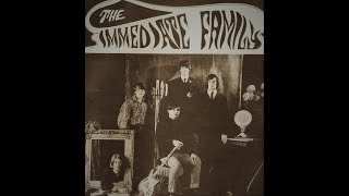 '' the immediate family '' - wet chant - 1967.