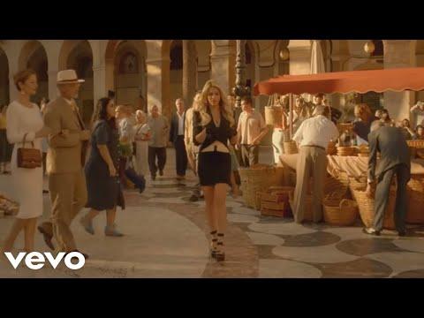 When A Woman - Shakira