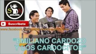 EMILIANO CARDOZO Y LOS CARDOCITOS GRANDES EXITOS