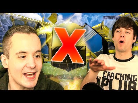 DEVASTATION INSIDE OF ME - FIFA 17 ULTIMATE PACK DISCARD