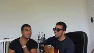 Xerxes & Ehsan - Unbreak My Heart (Acoustic)