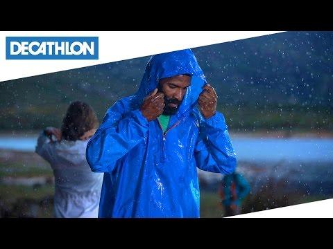 Giacca Rain-Cut Quechua - Uomo, donna e bambino | Decathlon Italia