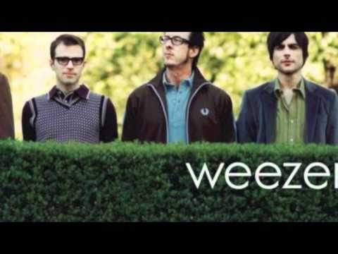 Weezer  - Trainwrecks (LYRICS) +mp3 Download Official Music HD