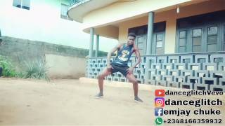 SEBENE X NDOMBOLO  PETIT AFRO CHOREOGRAPHY DONE BY DANCEGLITCH