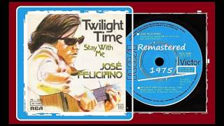 Jose Feliciano - Twilight Time