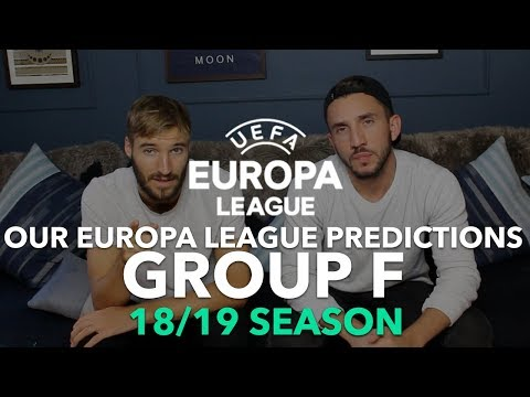 Europa League Group F Preview & Predictions - F91 Dudelange / AC Milan / Olympiacos / Real Betis