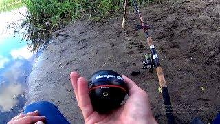 Эхолоты для рыбалки с берега отзывы