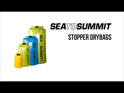 Sea to Summit Stopper Dry Bags
