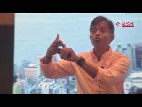 Business Valuation Training with Aswath Damodaran - YouTube