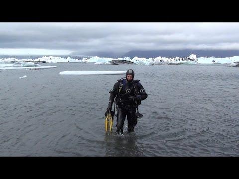 Jökulsarlon, Gletscherlagune, Jökulsarlon,Island