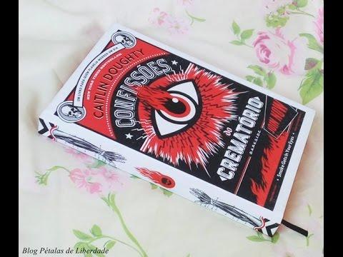 PREVIEW: livro CONFISSÕES DO CREMATÓRIO, Caitlin Doughty, Darkside Books + SORTEIO #LEIAMAISBRASIL