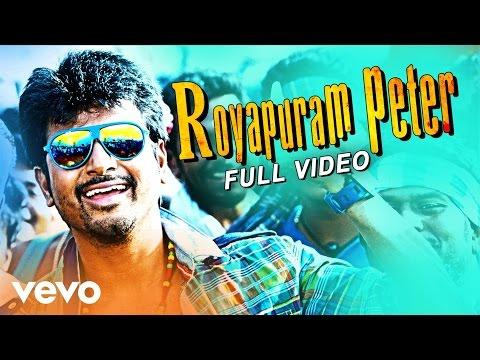 Royapuram Peter  Siva Karthikeyan, Paravai Muniyamma