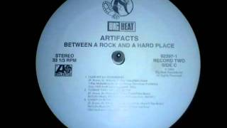 Artifacts   Flexi With Da Technique Instrumental 1994 HQ