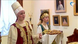 Новгородская ученая молодежь отмечает день студенчества