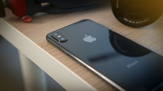 Apple iPhone X Review - 1 Year Later