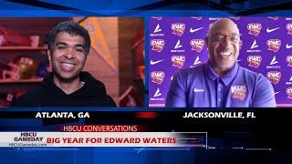 HBCU Conversations: Edward Waters College
