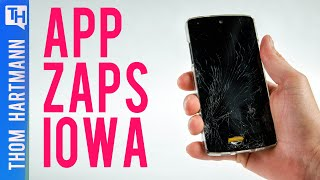 Iowa Caucus Chaos Caused By App, or Process? (w/ Art Cullen)