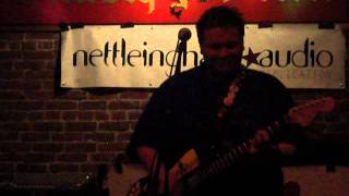 """Peter Philbrook sings """"Marque of Love"""" Live at Thirsty Lion Pub"""
