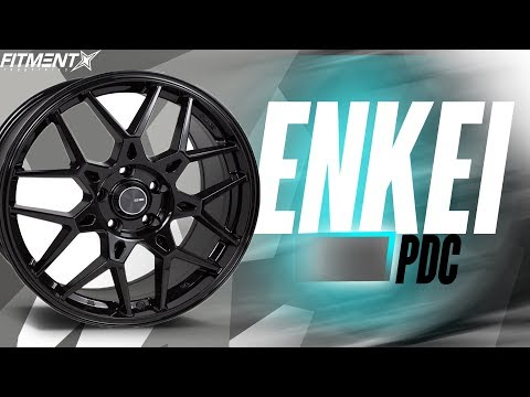Lets Talk About the Enkei PDC...