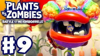 Battle Chests & Bounty Hunts! - Plants vs. Zombies: Battle for Neighborville - Gameplay Part 9 (PC)