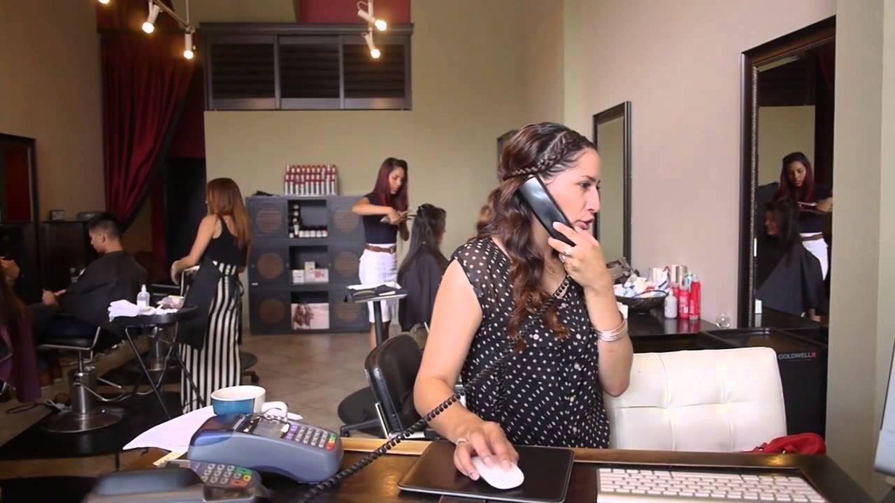 Hair Salon: Lucero Hair Salon