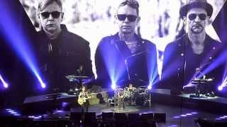 DEPECHE MODE: Goodbye (Live in Nice, May 04, 2013)