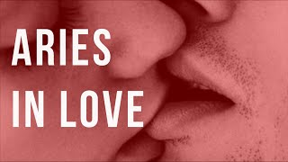 Aries Sun In Love: Traits, Expectations & Fears