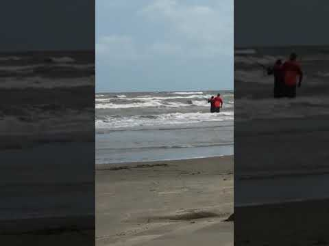 Video Of Follett's Island, TX